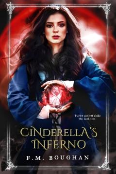 Cinderella'sInferno cover