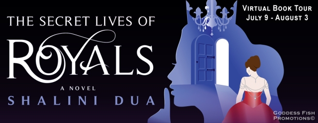 TourBanner_The Secret Lives of Royals_VBT